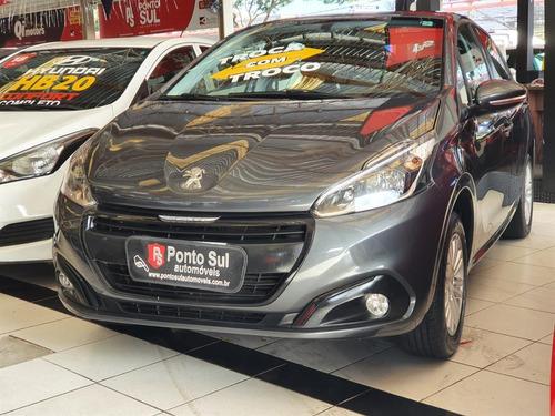 Imagem 1 de 11 de Peugeot 208  Active 1.2 Flex Mec