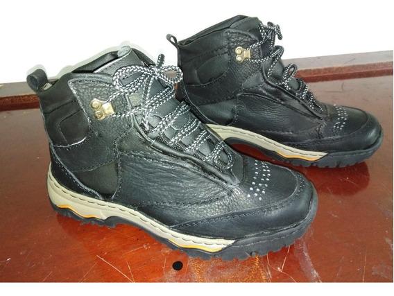 Botines, Zapatos Casuales, Deportivos, Escolares, En Cuero