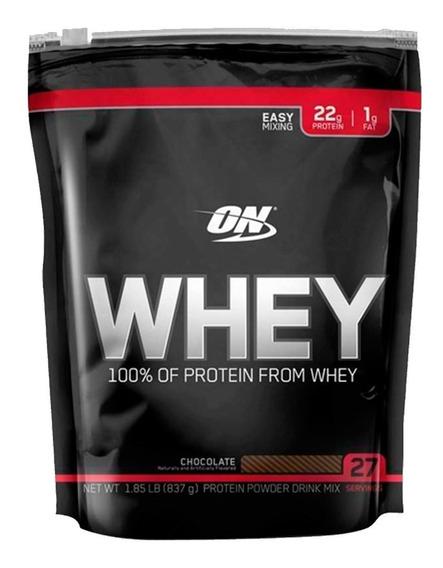 Whey Black 1,82 Lb 100% Proteina - Optimum Nutrition