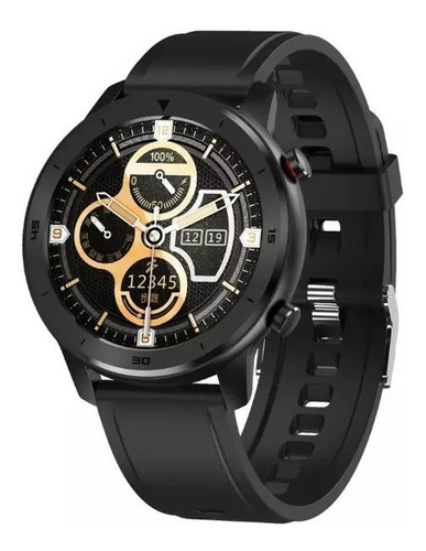 Relógio Inteligente Smartwatch Dt78 Bluetooth Android Ios