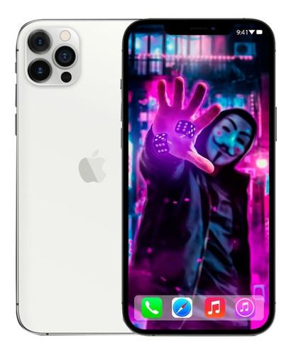 iPhone 12 Pro Max 6gb Ram 256gb Libre Factura Dimm