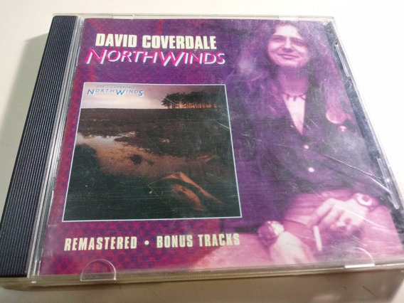 David Coverdale - North Winds - Ruso