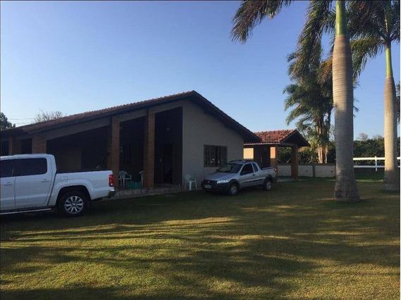 Sítio Rural À Venda, Centro, Nova Fatima - Si0001. - Si0001