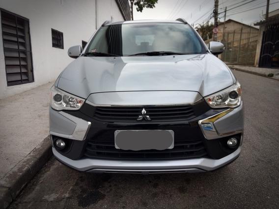 Mitsubishi Asx Awd 2.0 Cvt