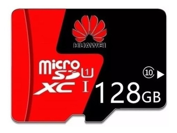 Cartão Micro Sd Huawei 128g Classe 10