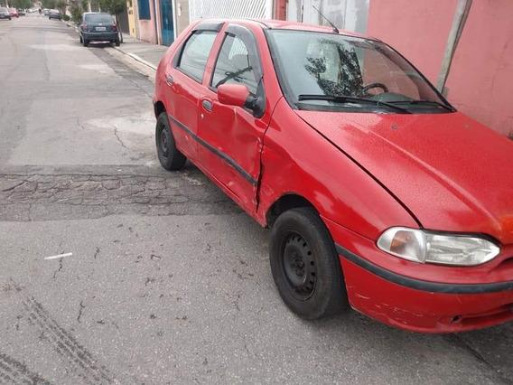 Fiat Palio 1.0 Edx 3p 1998