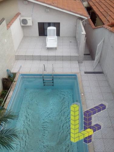 Venda Casa Santo Andre Palmares Ref: 10304 - 10304
