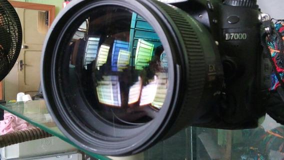 Lente Sigma 85mm 1.4 Nikon Auto Focus