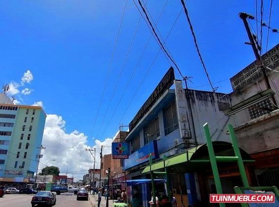 Locales En Alquiler En Cabudare Centro, Lara