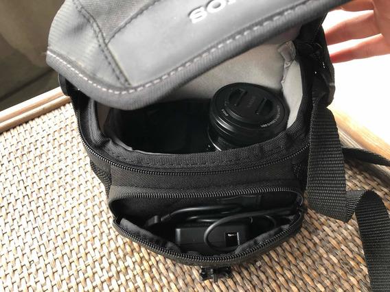 Cámara De Fotos Sony Alpha Nex 3n