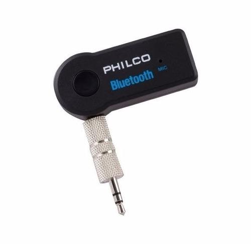 Imagen 1 de 2 de Transmisor Bluetooth Car Kit Philco