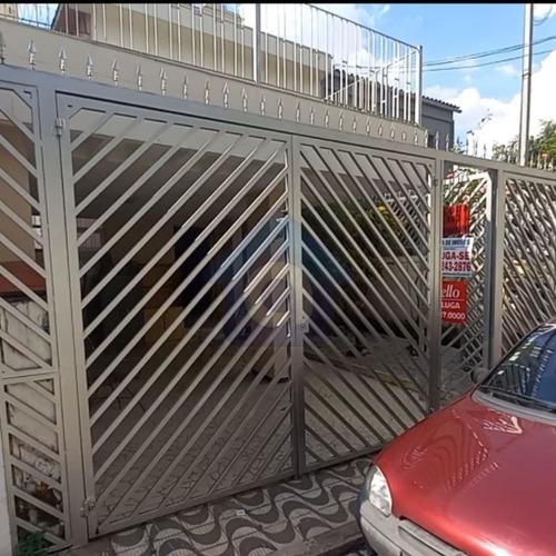 Imagem 1 de 15 de Sobrado 3 Dorm Com Edicula /vila Clementino  Prox Hospital Sao Paulo  - Tw16183