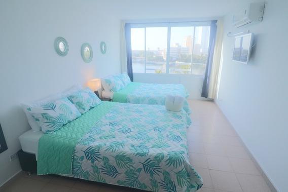 Bienesweb Conquistador Alquiler De Apartamentos 505a