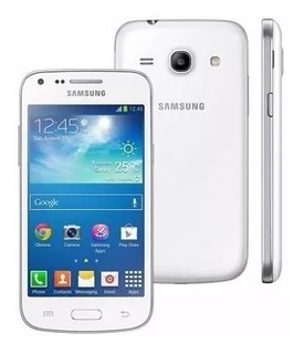 Samsung Galaxy Core Plus Dual Chip