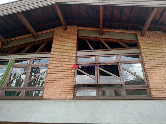Sobrado À Venda, 220 M² Por R$ 950.000,00 - Jaguaré - São Paulo/sp - So1964