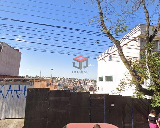 Terreno A Venda Na Vila Curuça - Santo André - Sp - 82635