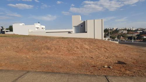 Imagem 1 de 11 de Venda - Terreno Em Condomínio - Phillipson Park Residencial - Americana - Sp - Ea654110