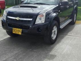 Chevrolet Luv D-max 2010