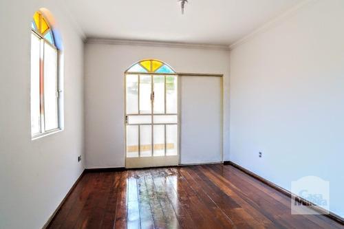Imagem 1 de 15 de Casa À Venda No Santa Efigênia - Código 234469 - 234469