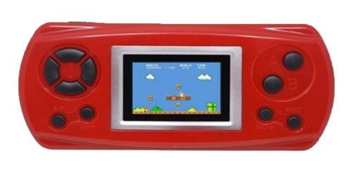 Imagen 1 de 1 de Consola Game Player SY-891  color rojo