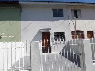 Sobrado Para Venda Em Curitiba, Academia, 2 Dormitórios, 1 Banheiro - 20.258