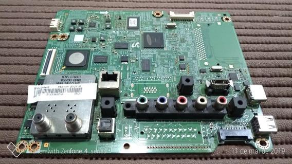 Placa Principal Tv Samsung Pl43e490