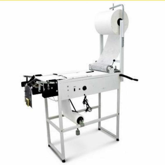 Máquina De Fazer Fraldas Compact Print