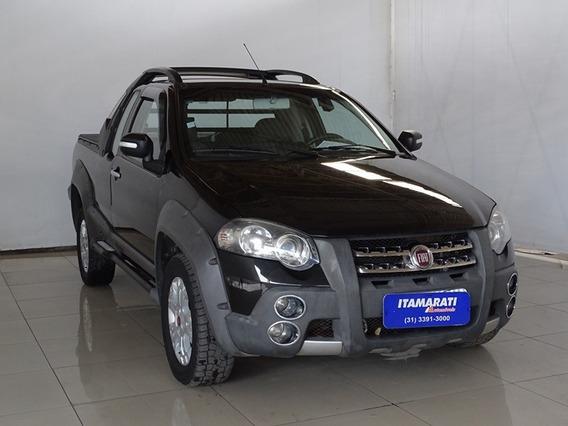 Fiat Strada Adventure 1.8 16v (9625)