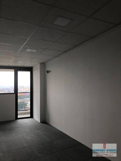 Conjunto Para Alugar, 38 M² - Barra Funda - São Paulo/sp - Cj0074