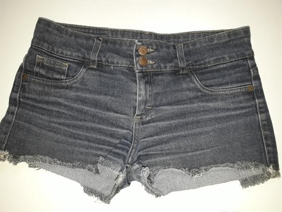 Short Jean Mujer/ Adolescente Tabatha Azul