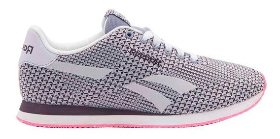 Zapatillas Reebok Royal Cl Jog Nuevas Mujer Us 10.5