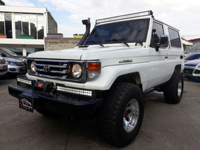Toyota Land Cruiser 1999, Mt, 4.5