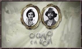 Novela O Cravo E A Rosa Em Dvd Completa Com Todos Episodios