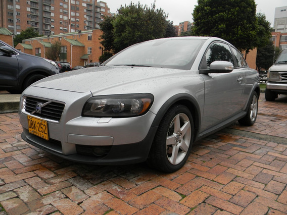 Volvo C30 Tc At 2.5