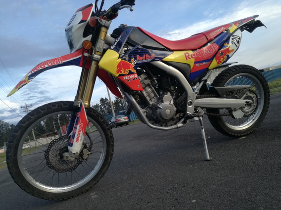 Honda Crf 250 Oferta 2016 Negociable