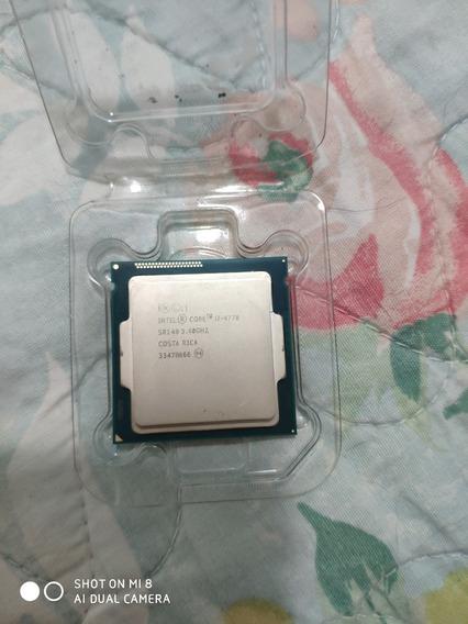 Processador Intel Core I7-4770 3.4ghz, 8mb Lga 1150 Promoção