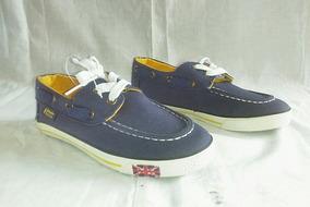 Zapatos Royal Couty Of Berkshire Polo Club Para Niños