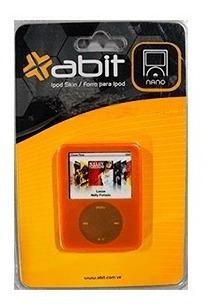 Forro Para iPod Nano Classic Abit Ab-203