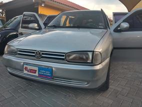 Volkswagen Parati 16v 1.0 Mi 4p 1998