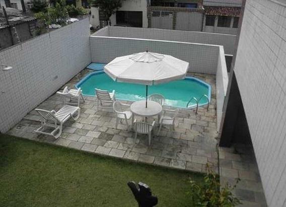 Apartamento Em Torre, Recife/pe De 125m² 4 Quartos À Venda Por R$ 800.000,00 - Ap386110
