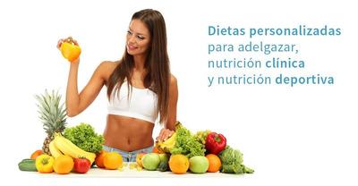 Nutricionista Consultorio Y Planes Online. Antropometrias