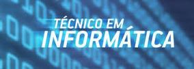 Curso Técnico De Informatica Em Pdf Promoção