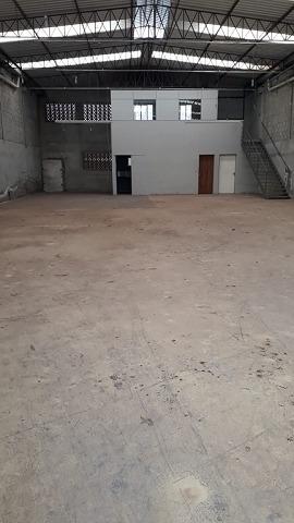 Comercial Para Venda, 0 Dormitórios, Rodeio - Mogi Das Cruzes - 2982