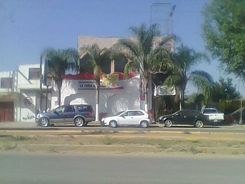 Local Comercial En Venta O Renta