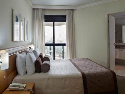 Flat No Paraíso 3 Dorms 100m² - Sf875