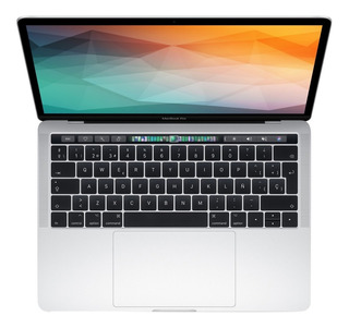 Laptop Macbook Pro Retina 13 512gb Core I5 8gb Ram Touch Bar