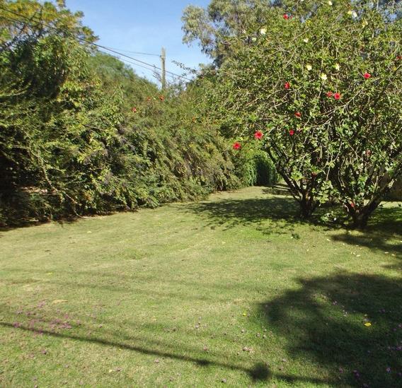 Terreno En Parque Miramar 960 Mts