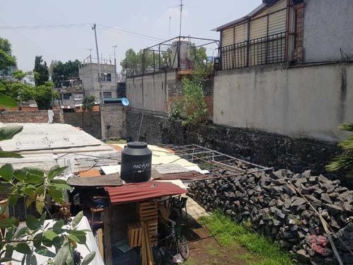 Terreno En Venta En Isidro Fabela, Tlalpan En Tlalpan