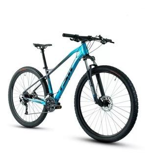 Bicicleta Aro 29 Tsw Stamina 2019 - Azul T/17-19