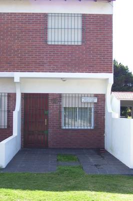 Alquiler Casa Mar Del Tuyu, Para 8 Personas (para Familias)